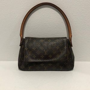 LV Bag - Authentic.